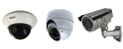 Calving and CCTV Camera Systems